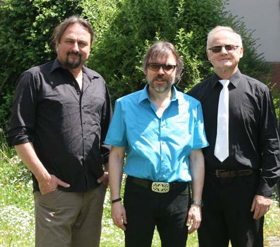 Frankinelli Trio